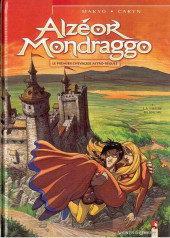 Alzéor Mondraggo