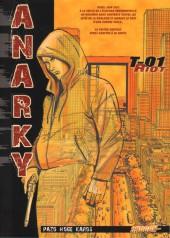 Anarky -1- Riot