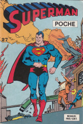 Superman (Poche) (Sagédition) -27- Le quitte ou double de Supeman