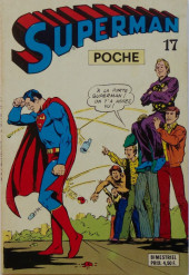 Superman (Poche) (Sagédition) -17- Protection de la planète, S.A.R.L