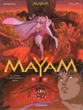Mayam -4- June, l'infiniment bon
