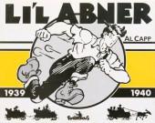 Li'l Abner -INT- 1939-1940