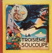 Fripounet et Marisette -8- La troisième soucoupe