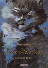 Algernon Woodcock -5- Alisandre le Bel