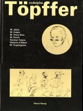 (AUT) Töpffer -INT- Histoires en images