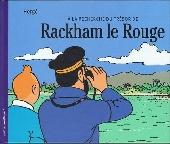 Tintin - Divers -12- À la recherche du Trésor de Rackham le Rouge