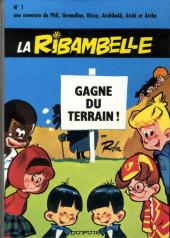 La ribambelle -1a66- La Ribambelle gagne du terrain