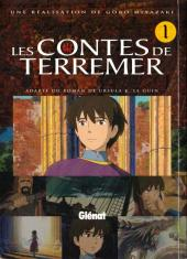 Les contes de Terremer -1- Les Contes de Terremer 1
