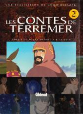 Les contes de Terremer -2- Les Contes de Terremer 2