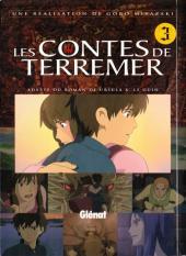 Les contes de Terremer -3- Les Contes de Terremer 3