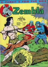 Zembla -62- La loi du Mahdi