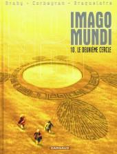 Imago Mundi -10- Le deuxième cercle
