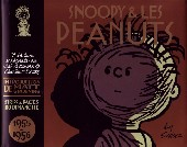 Snoopy & Les Peanuts (Intégrale Dargaud) -3- 1955 - 1956