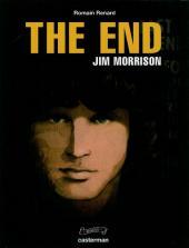 Rebelles -5- The End - Jim Morrisson