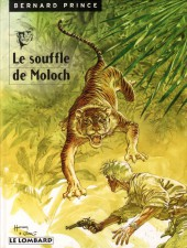Bernard Prince -10c1997- Le souffle de Moloch