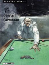 Bernard Prince -12b98- Objectif Cormoran