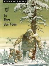 Bernard Prince -13b97- Le port des fous