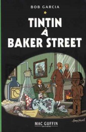 (AUT) Hergé -111- Tintin à Baker Street