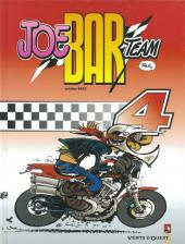 Joe Bar Team -4a05- Tome 4