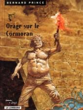 Bernard Prince -15b2000- Orage sur le Cormoran