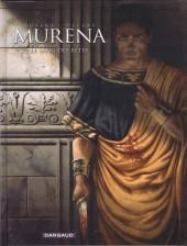 Murena -6ES- Le sang des bêtes