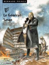 Bernard Prince -1b99- Le général Satan