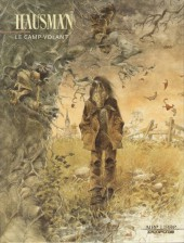 Couverture de Le camp-volant