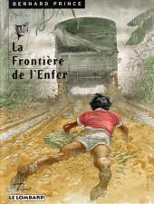 Bernard Prince -3e1997- La frontière de l'enfer