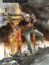 Bernard Prince -7d1999- La fournaise des damnés
