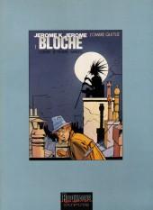 Jérôme K. Jérôme Bloche -1pub- L'ombre qui tue