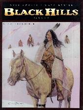 Black Hills 1890 -2- La voie du guerrier