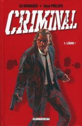 Criminal -1- Lâche !
