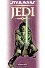 Star Wars - Jedi -5- Au bout de l'infini