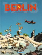 Berlin (Marvano) -2- Reinhard le goupil