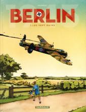Berlin (Marvano) -1a07- Les sept nains