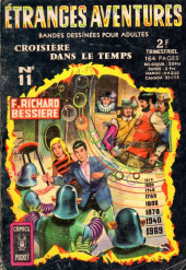 Étranges aventures (1re série - Arédit) -11- Croisière dans le temps