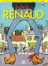 Les belles histoires d'Onc' Renaud -1- La bande à Renaud