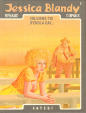 Jessica Blandy -1- Souviens-toi d'Enola Gay...