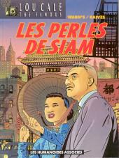 Lou Cale - The Famous -3- Les perles de siam