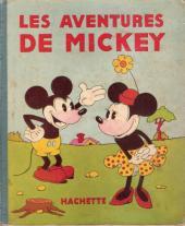 Mickey (Hachette) -1- Les aventures de Mickey
