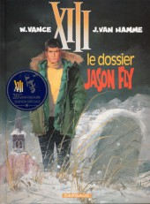 XIII -6ES- Le dossier Jason Fly