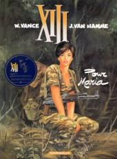 XIII -9ES- Pour Maria