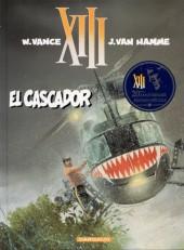XIII -10ES2011- El Cascador