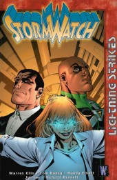 StormWatch (1993) -INT02- Lightning Strikes