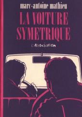 La voiture symétrique - Tome 65