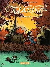 Marine (Les mini aventures de)