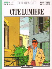 Ray Banana -2- Cité Lumière