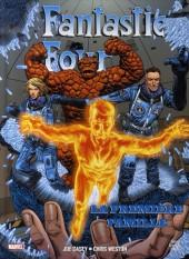 Fantastic Four (Marvel Graphic Novels) - La Première Famille