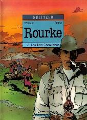 Rourke -3- Les Trois Concubines