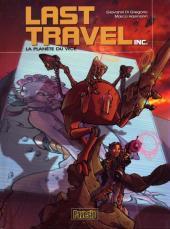 Last travel inc. -1- La planète du vice